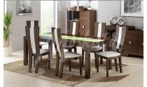 Krzesło 753 Stół 724