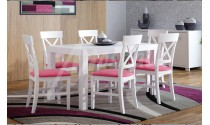 Krzesło 752 Stół 723