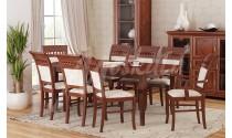 Krzesło 751 Stół 722