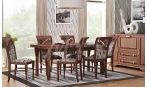 Krzesło 748 Stół 719