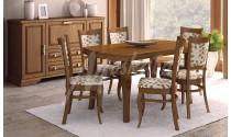 Krzesło 645 Stół 653