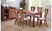 Krzesło 750 Stół 721