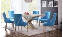 Krzesło 800 Stół 801