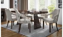 Krzesło 802 Stół 610