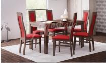 Krzesło 803 Stół 654
