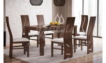 Krzesło 804 Stół 805