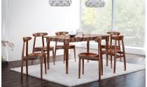 Krzesło 813 Stół 814