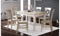 Krzesło 812 Stół 654