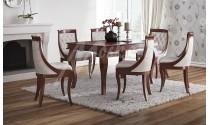 Krzesło 856 Stół 857