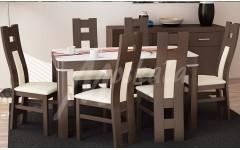 Krzesło 636 Stół 677