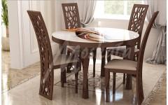Krzesło 603 Stół 710